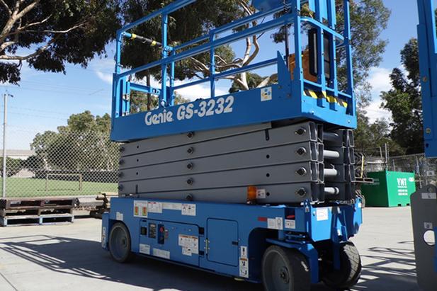 genie lifts lombard 3232